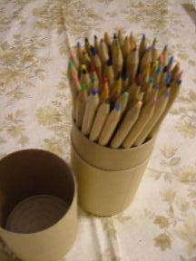 60色 色鉛筆