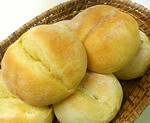 おいものパン、です