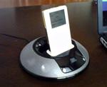 iPod&スピーカー