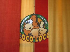 ココロコランドのロゴ